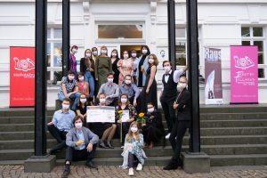 Bundespreis für Theater Tollhaus, Siegburg (Foto: Dirk Woiciech 2020)