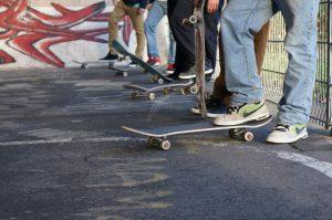 Skateanlage Luisenstrasse