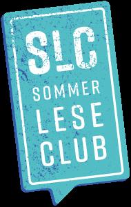 Logo Sommerleseclub